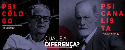 Qual a diferença que existe entre psicólogo e psicanalista?