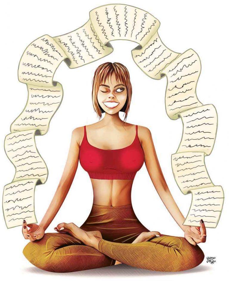 5 dicas de como lidar com o estresse em situações difíceis e traumáticas.